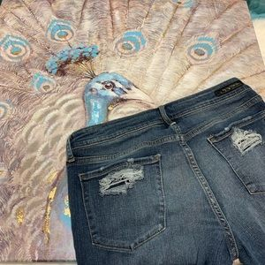 Articles of Society Skinny Jeans Size 28